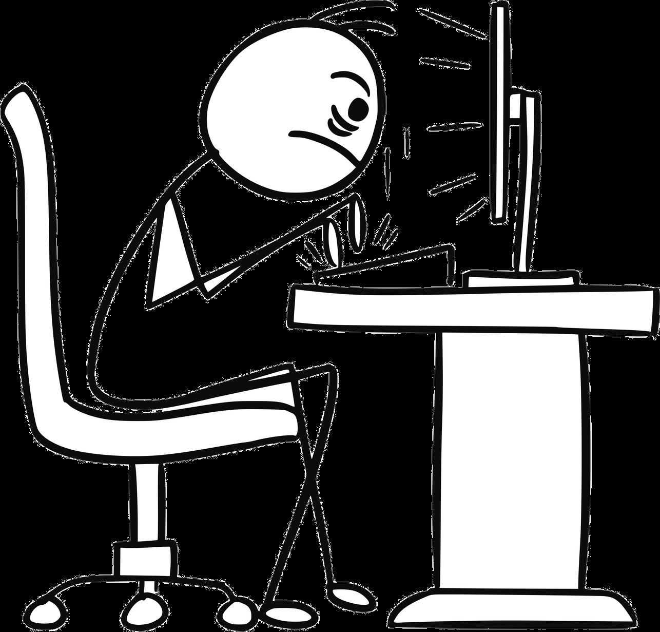 Trading Desk Fail