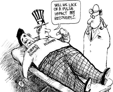 Europe vs. USA Economy