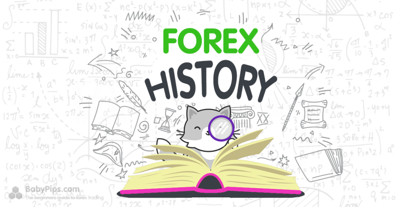Know Your Forex History Babypips