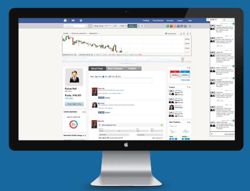 Hot forex social trading