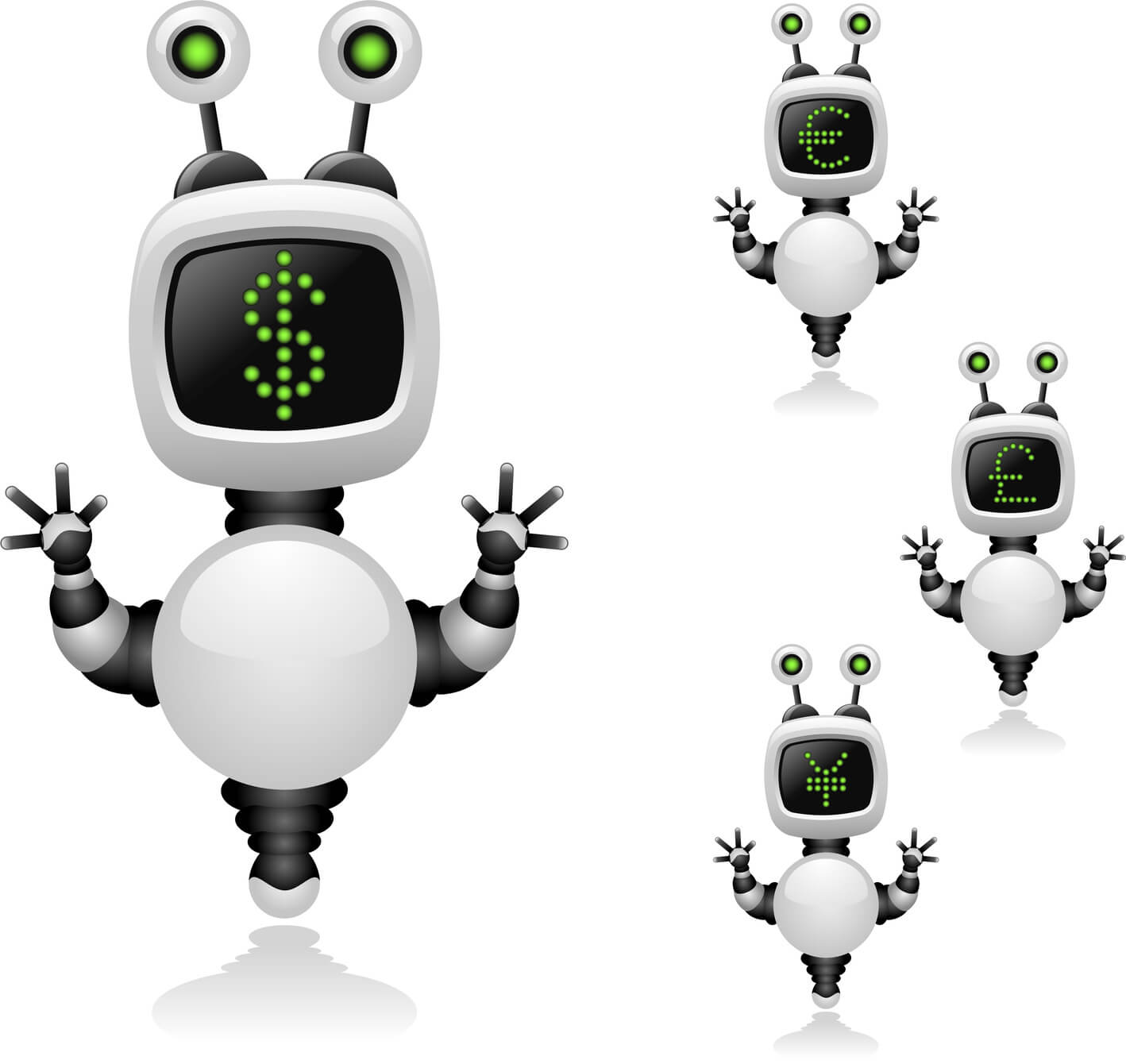 Babypips forex robot