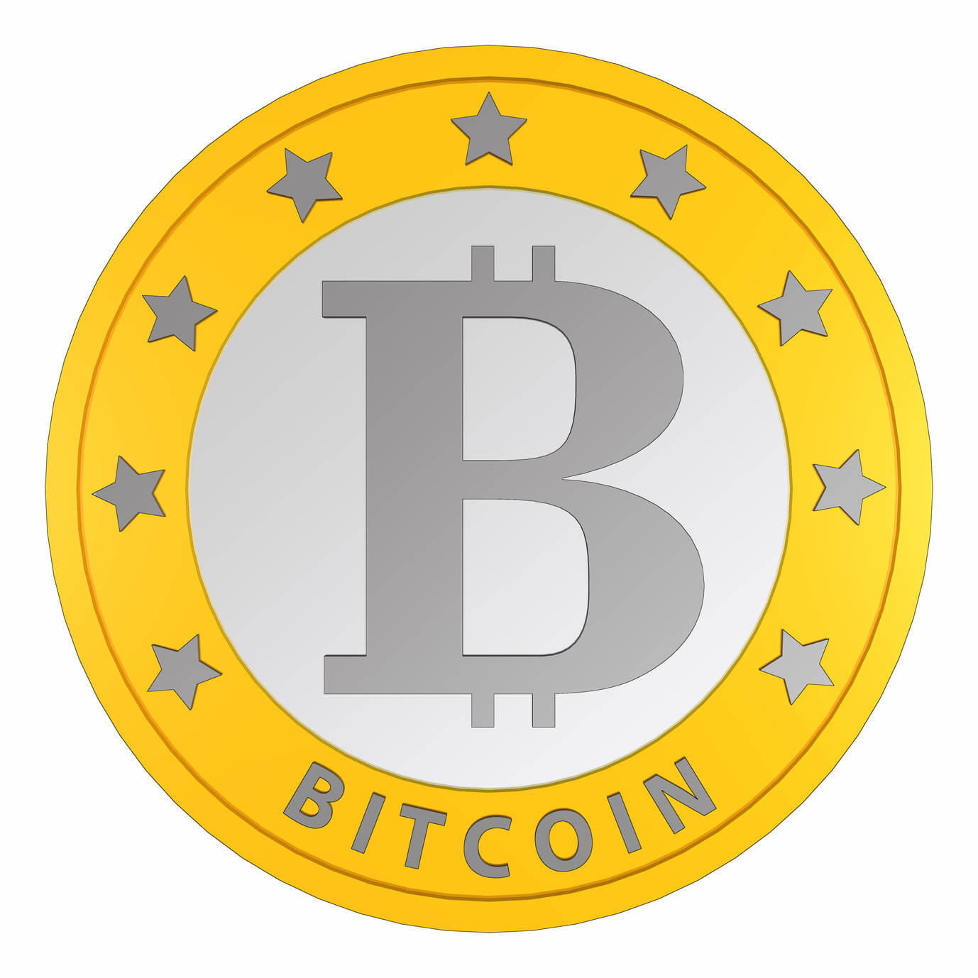 could bitcoin replace fiat