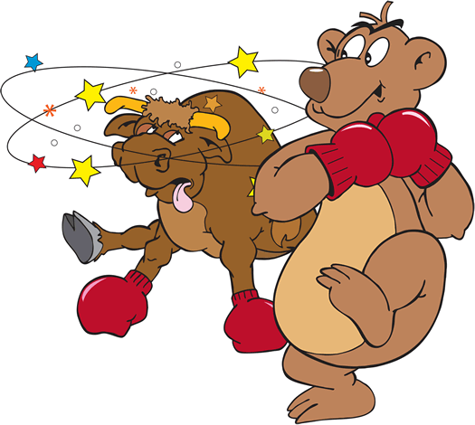 Forex Bull vs. Forex Bear