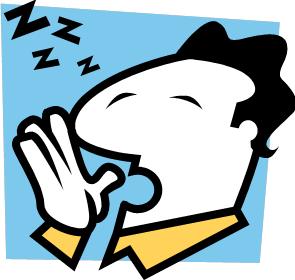 Sleepy Forex Trader