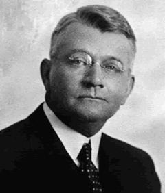 Elliott Wave Theory Inventor: Ralph Nelson Elliott