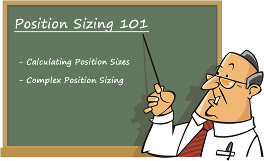 Forex Position Sizing