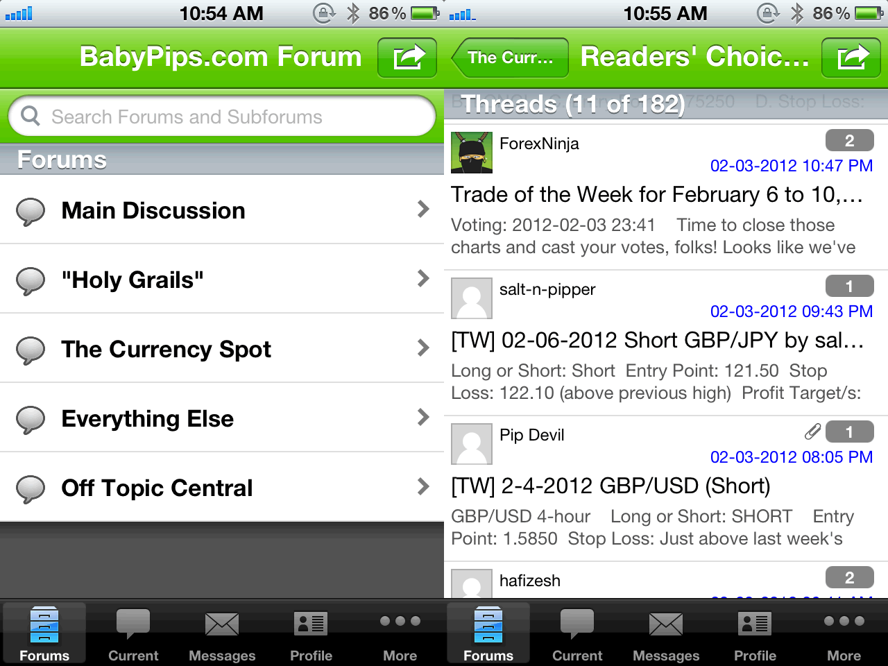 Bp Forex Forums Png