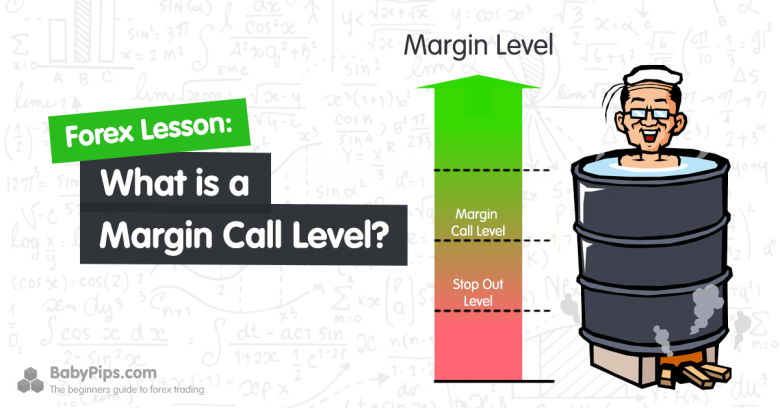 margin call forex example