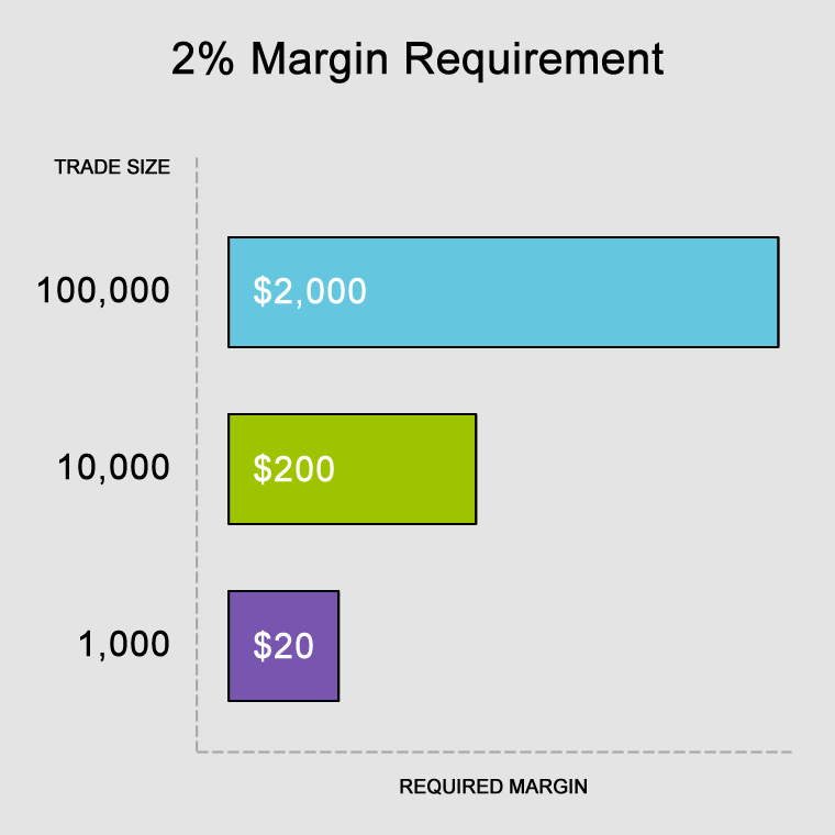 What Is Margin Babypips