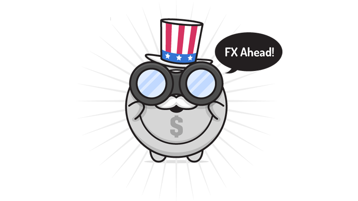 The Week Ahead in FX – Eyes on Biden Inauguration & Three Rate Decisions